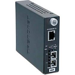 TRENDnet TFC 110 100Base TX to