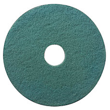 Niagara 3100N Burnishing Pads 19 Aqua