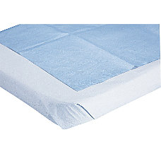 Medline Exam Table Tissue Drape Sheets