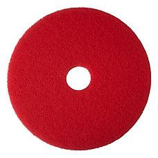 Niagara 5100N Buffing Pads 12 Red
