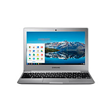 Samsung Chromebook 2 Laptop Computer With
