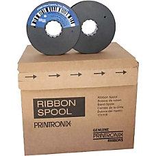 Printronix Ribbon Black
