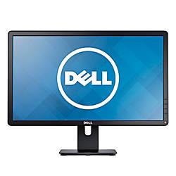 """Dell™ E2214H 21.5"""" Widescreen HD LED Monitor, Black"""