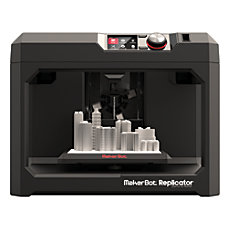 MakerBot Replicator 5th Gen Wireless Desktop