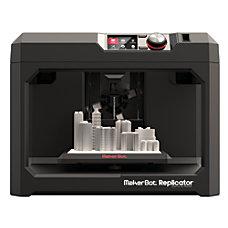 MakerBot Replicator Desktop 3D Printer Fifth