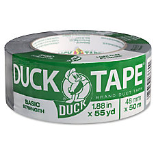 Duck Basic strength Utility Tape 188
