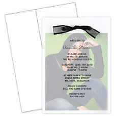 Great Papers Graduation Photo Invitation Kit