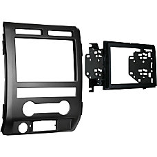 METRA 95 5822 Vehicle Mount for