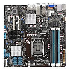 Asus P9D MHSAS10G DUAL Server Motherboard