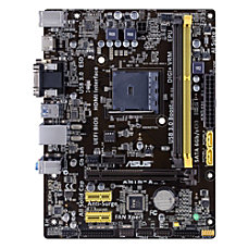 Asus AM1M A Desktop Motherboard AMD