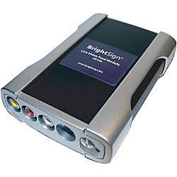 BrightSign Live Video Module