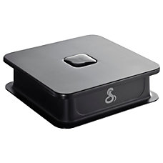 Cobra Bluetooth Wireless Music Receiver
