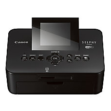 Canon SELPHY CP910 Wireless Compact Photo