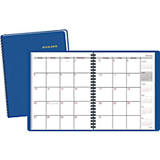 AT A GLANCE Monthly Fashion Planner