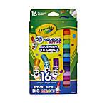 Crayola Pip Squeaks Skinnies Markers Assorted