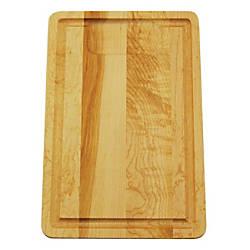 Starfrit Maple Cutting Board
