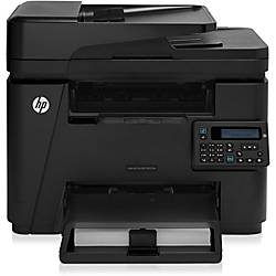 HP LaserJet Pro Monochrome Multifunction All-In-One Laser Printer, HPLJM225DN