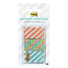 Post it Simple Geos Collection Flags