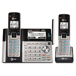 AT T Connect to Cell DECT