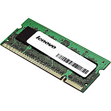 Lenovo 8GB DDR3 SDRAM Memory Modules
