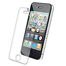 invisibleSHIELD by ZAGG For iPhone 4