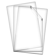 ZAGG invisibleSHIELD Screen Protector Universal
