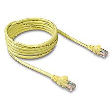 Belkin Cat5e Patch CableBelkin Cat5e Network
