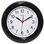 Infinity Instruments ITC Focus Wall Clock