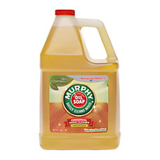 Murphys Oil Soap 128 Oz