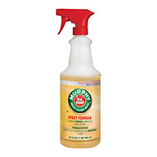 Murphy Oil Soap Spray Formula 32