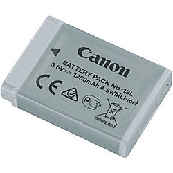 Canon Battery Pack NB 13L