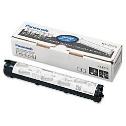 Panasonic KX FA76 Toner Cartridge