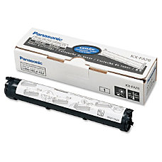 Panasonic KX FA76 Toner Cartridge