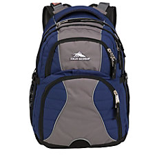 HIGH SIERRA Swerve Backpack For 17