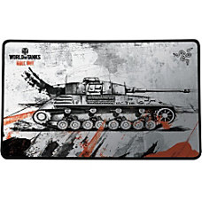 Razer World of Tanks Razer Goliathus
