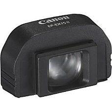 Canon EP EX15 II Eyepiece Extender