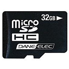 Gigastone 32 GB microSDHC
