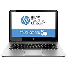 HP ENVY TouchSmart 14 k100 14