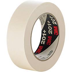 3M 201 Masking Tape 3 Core