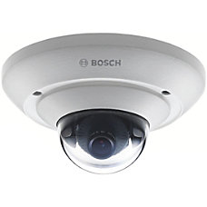 Bosch FlexiDome 5 Megapixel Network Camera