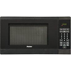 Haier ZHMC720BEBB Microwave Oven