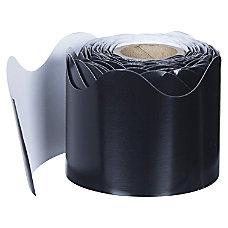 Carson Dellosa Plain Continuous roll Scalloped