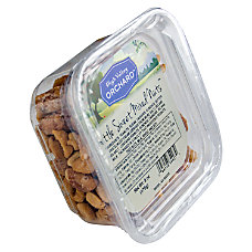 Lehi Valley Kettle Sweet Mixed Nuts