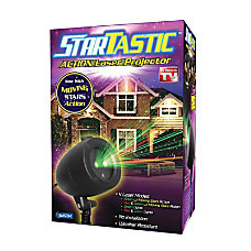 Startastic Outdoor Laser Light Display 12