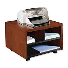 HON Mobile PrinterFax Cart 19 78