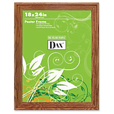Dax Stepped Profile 18x24 Poster Frame