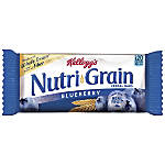 Kelloggs Nutri Grain Bars Blueberry 13