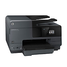 HP Officejet Pro 8610 e All