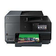 HP Officejet Pro 8620 Wireless e