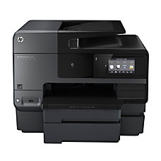 HP Officejet Pro 8630 e All